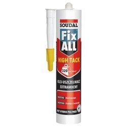 Fix All High Tack Klej - Uszczelniacz