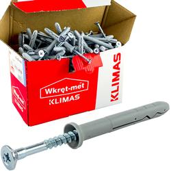 Kołki rozporowe szybki montaż SM 10x140mm (50szt.)