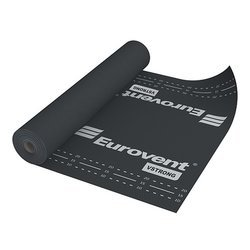 Membrana Dachowa Eurovent VSTRONG  200g/m2 Rolka 75m2