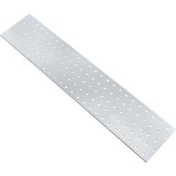 Płytka perforowana PP17 100x500x 2,0 mm (1 szt.)