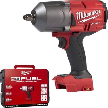 Klucz udarowy M18 FHIWF12-0X Milwaukee